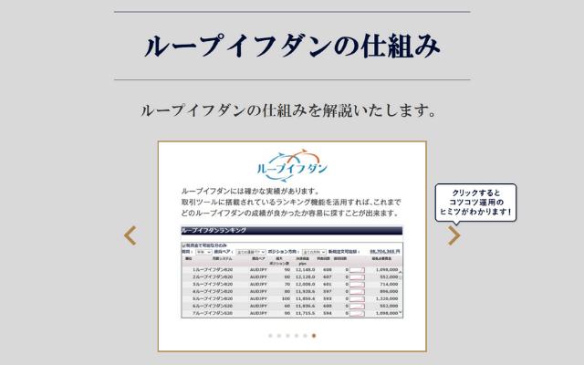 アイネットFXのアプリの特徴