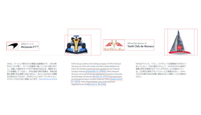 FxPro(エフエックスプロ)を利用する際の注意点