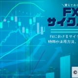 FXにおけるサイクル理論とは?特徴や活用方法、注意点について